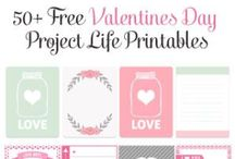 Free printables / free pictures, jpg, gifs, downloads, quotes, illustrations / by Mary Ellen McGrath