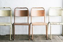 deco / by Peppermint Conseil