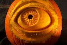 Optical Halloween