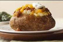 Patates et pdt