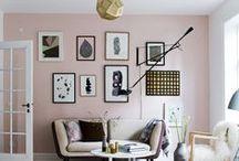 Arte su parete