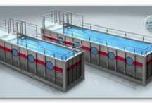 House & Pools