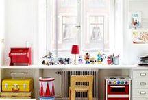Kid´s room / tips for pretties children room