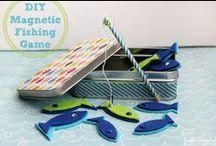 Kids crafts, Toys DIY / for kids