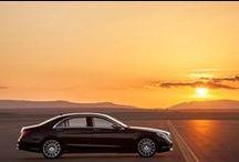 The new S-Class / Mercedes-Benz S-Class