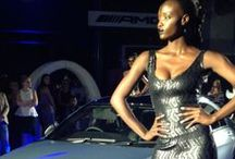 AMG Roadshow  / We kicked off an AMG roadshow with a fashion event at Mercedes-Benz Bryanston, then continued to Bedfordview and Menlyn
