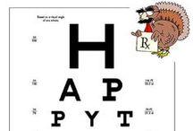 Optical Thanksgiving