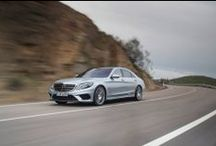 S 63 AMG / Mercedes-AMG presents the S 63 AMG