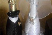 Esküvői ötletek egy nap :)