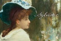 Favourite Regency Romance Books / My personal favourite Regency books