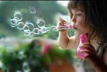photo soap bubble