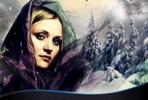 Norma Darcy Books / My Regency Romance books