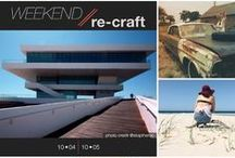 Weekend Re-Craft / A weekly collection of amazing photos from the Momentage Community  #photography #iphone #app / by Momentage App
