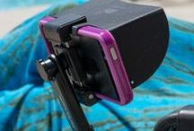 iPhone Accessories & Gadgets / by Momentage App