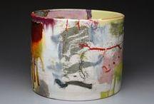 ceramics / hand made ceramic,pottery