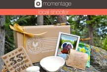 Momentager Pins / by Momentage App