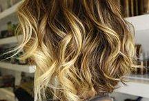 Hair Ideas / Stuff I want to do with my hair