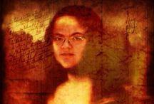 Las mil y una caras de Mona / Giocondas