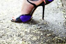 Shoes and bag / Accessori