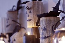 Magia di autunno / Notte e di' le streghe fan così ...ahuuuuu
