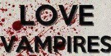 vampiros / Imagenes de vampiros y objetos relacionados