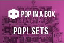 POP! Sets / Our favourite Funko POP! sets