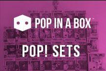 POP! Sets / Our favourite Funko POP! sets