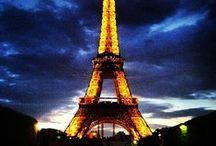 Miejsca europejskie do zwiedzenia. :) / Wstawiam tutaj zdjęcia(raczej nie swoje, dopóki sam ich nie wykonam :D) pięknych, urokliwych, ciekawych miast europejskich, do których z pewnością kiedyś się wybiorę. :))