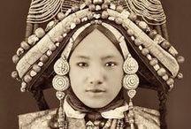 Cultures of Tibet