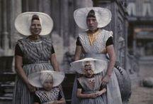 Netherlands, tradition