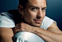 Jude Law ⭐️⭐️⭐️