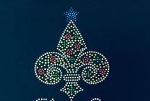 Rhinestone Designs / These are rhinestone designs created by DAS from our Rhinestone Designer Software. www.digitalartsolutions.com