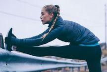 WANNA BE FIT / Pra quem sonha em gostar de fazer exercício físico... Tmj, viu?