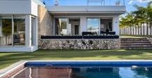 White Island Dream Villa / White Island Dream Villa located close to Cala Bassa 4 bedroom villa for 8 people