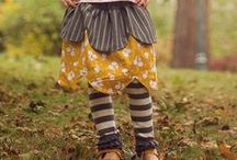 childrens clothes / by Jacinta Davies