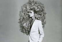 things could get hairy / how to do and maintain my tresses / by Megan Ross