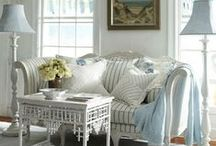 Cottage Shabby/French Country Chic