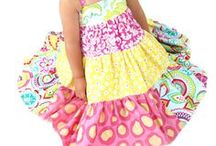 kids clothes / by Roseanne A