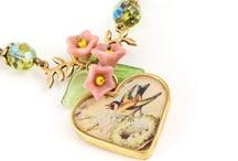 Jewellery Ideas & Inspiration / by Nicola Haughian