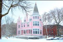 Lil Pink Houses for You & Me / by Valorie Phillips-Keeton