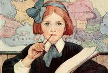 Alise's Mappy World / by Valorie Phillips-Keeton
