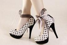 Shoes!! / by Nicola Haughian