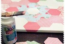 paper crafts / by Roseanne A
