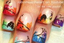 Nails / by Emily Kovenock