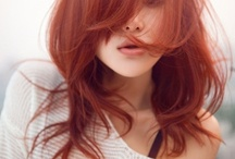 Amazing Hair/ Hair Styles / by Emily Kovenock