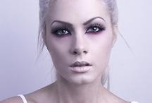 Makeup <3 / by Emily Kovenock