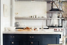 Kitchens and breakfast nooks