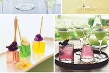 Cocktails / Cocktails & Mixed Drinks