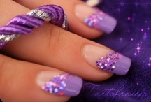 Fabulous Fingers (and toes)! / by Nicola Haughian