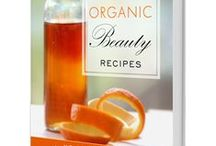 Natural Remedies / Beauty from the inside, out
